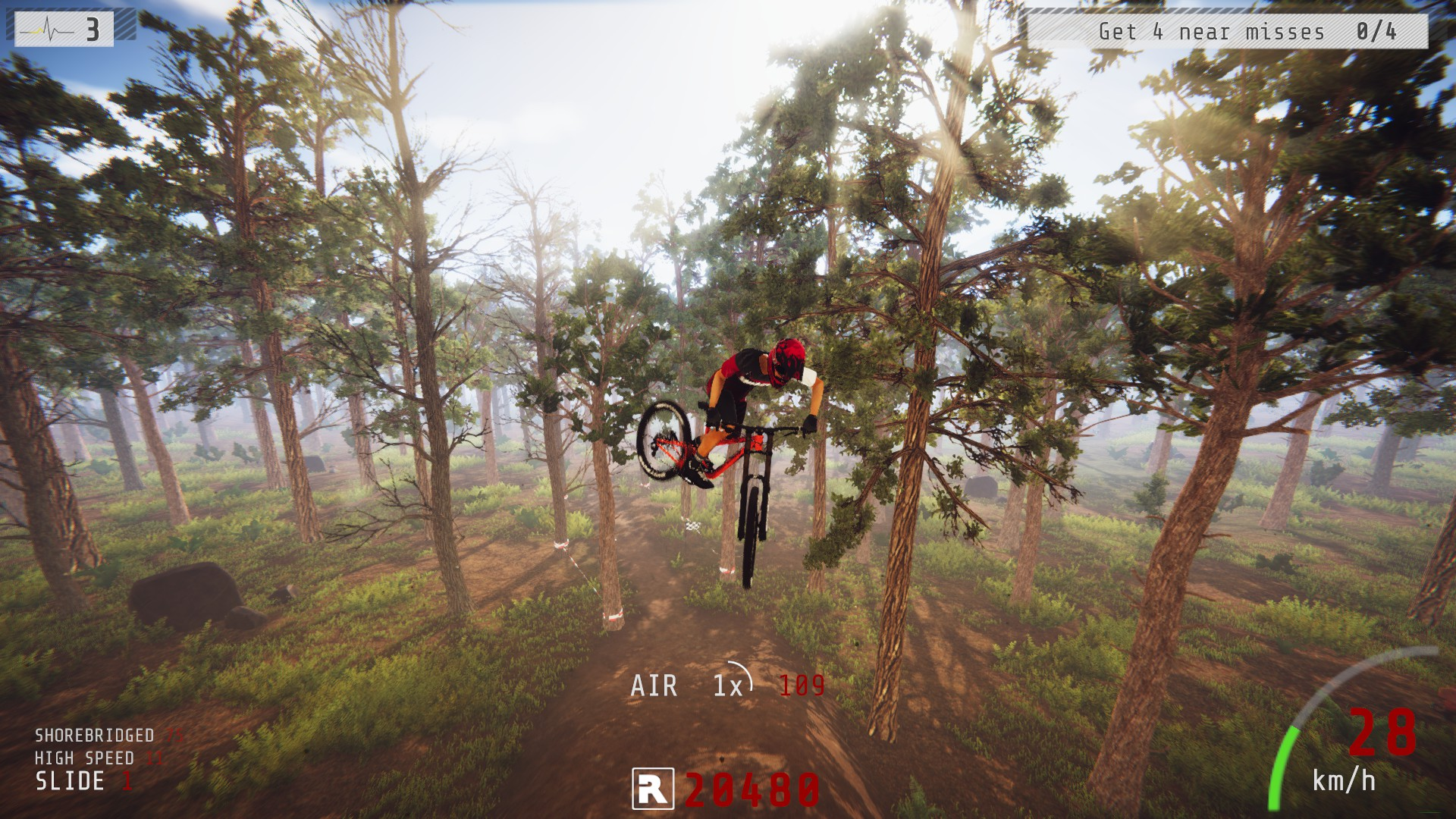 descenders early access pc