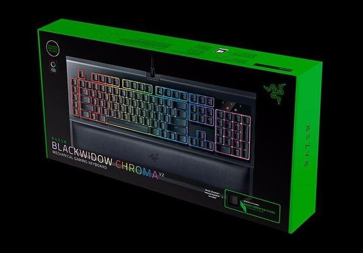 Starcraft Keyboard Mechanical