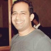 Amit Patro