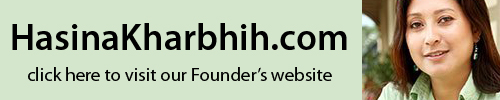Visit our Founder's Website