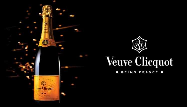 veuve clicquot apuesta por los embalajes ecológicos para sus champanes de lujo