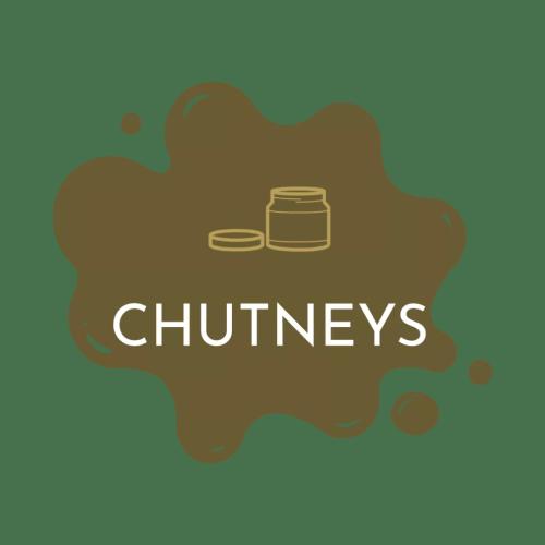 Chutneys
