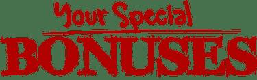 Special Video Ads 2.0 Success Kit PLR Bonuses