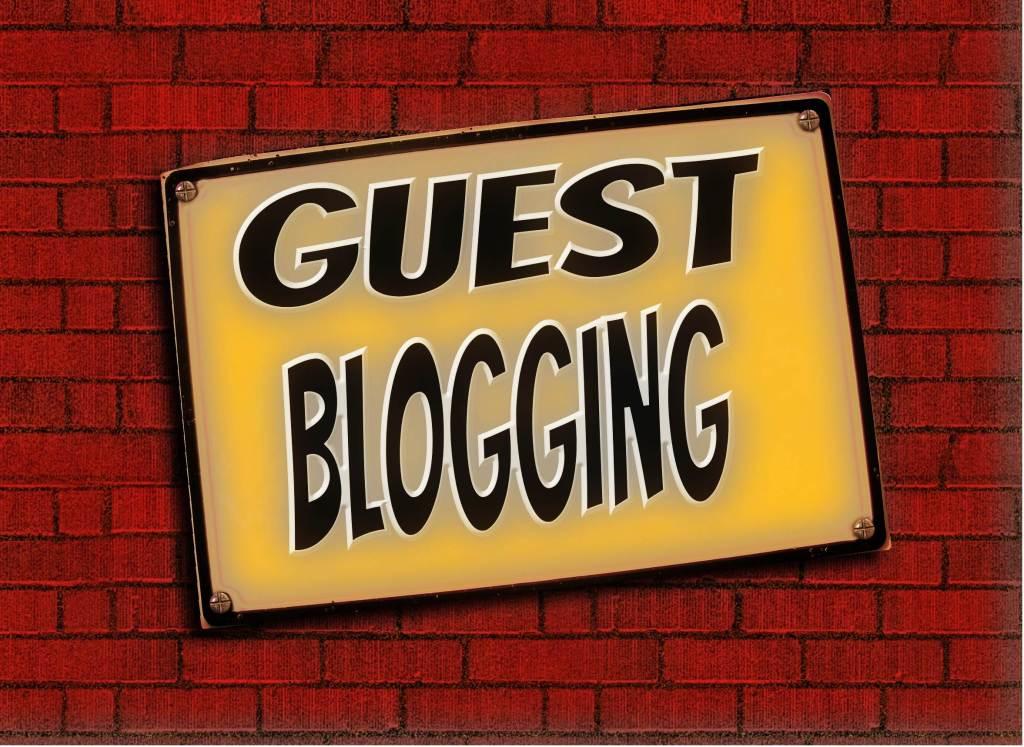 blogging, blog, guest