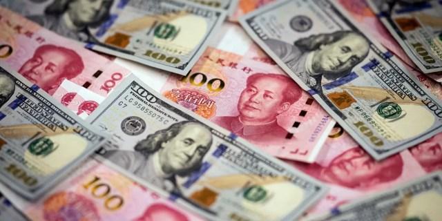 کروناوباءکے باوجود چینی معیشت پہلی بار 100 ٹریلین یو آن سے زیادہ ہوگئی