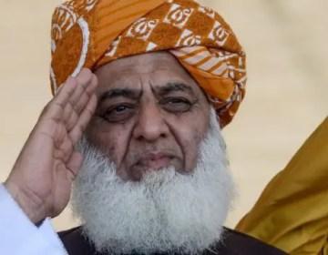 پی ڈی ایم فیصلے کے مطابق قائد حزب اختلاف کا امیدوار ن لیگ سے ہونا تھا، مولانا فضل الرحمن