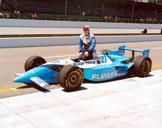 Jacques villeneuve indycar al d a for Indianapolis motors el paso tx