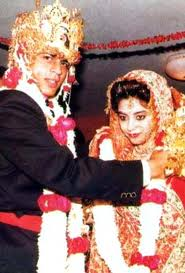SRK wedding