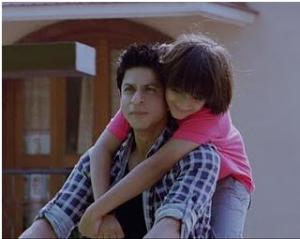 Sharukh and Son