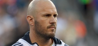 Free agent, Conor Casey signs on as forward for Columbus Crew