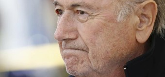 Former FIFA President, Sepp Blatter, under investigation once again