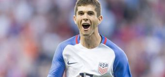 Five USMNT Players to Watch in the Copa America
