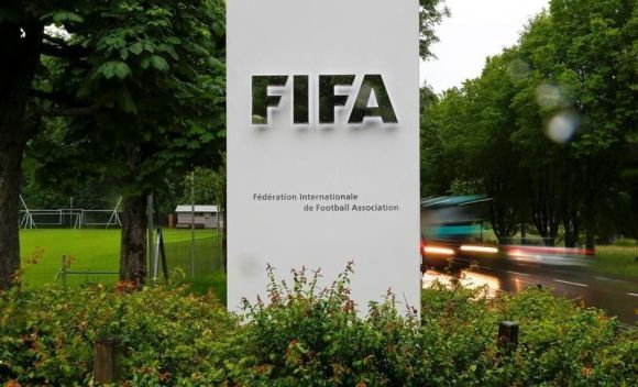 FIFA has faced public criticism over supposed cronyism and possible mishandling of finances.  Photo by Arnd Wiegmann courtesy of Reuters.