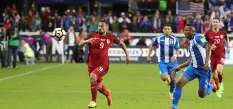 After helping the USMNT to victory on Friday, Sebastian Lletget is out for the next 4-6 months.