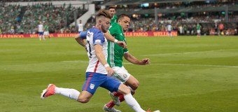USMNT gets rare World Cup Qualifier point against Mexico on Sunday