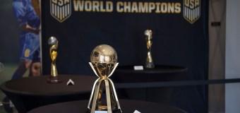 North America wins bid for 2026 FIFA World Cup