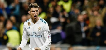 Ronaldo becomes Top International Scorer in Europe