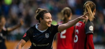 Seattle sneaks past Portland, 1-0