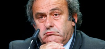 Michel Platini, former head of UEFA, detained and questioned over shady dealings with FIFA 2022 in Qatar