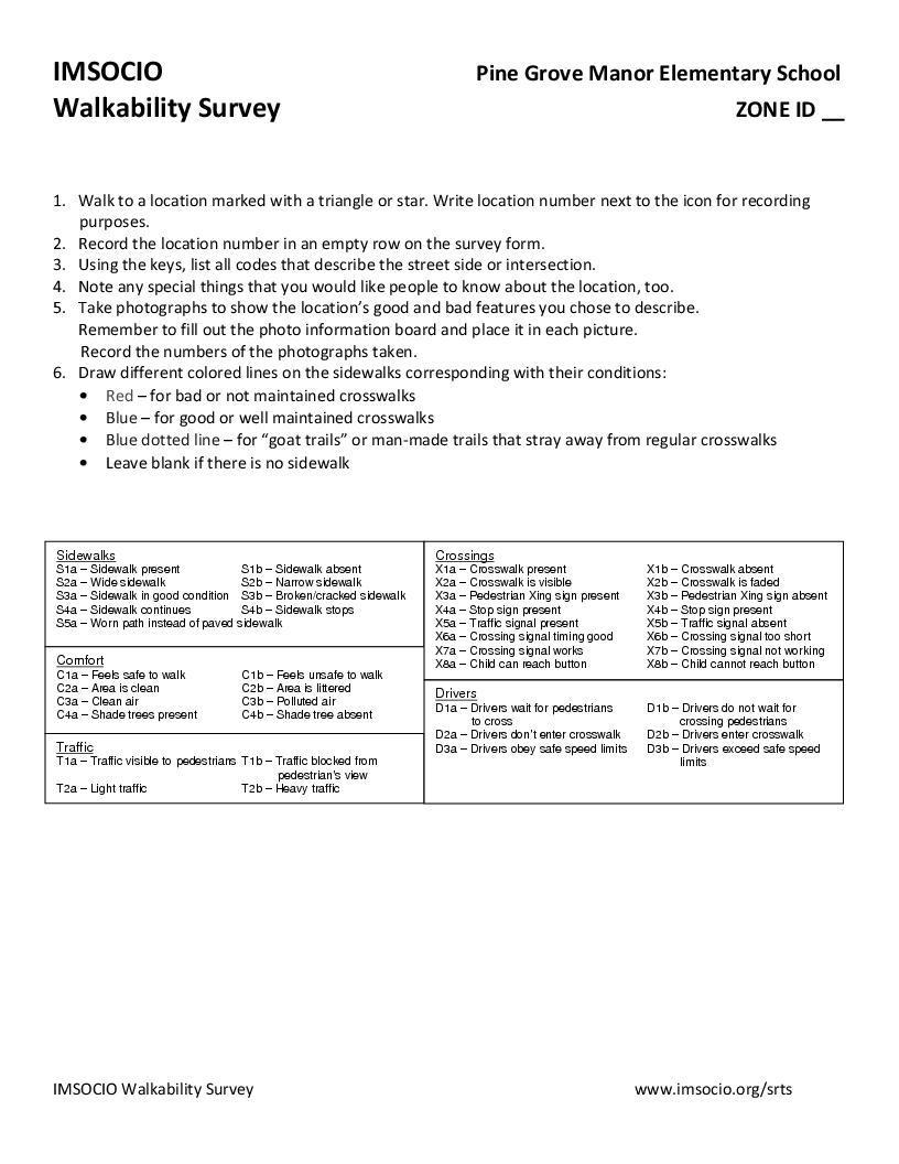 Event Survey Form