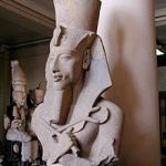 book one - akhenaten