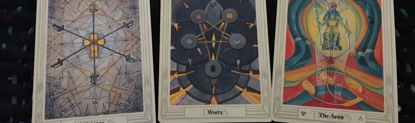 From The Perspective Of Source Vision ~ Tarot for 14 December 2017
