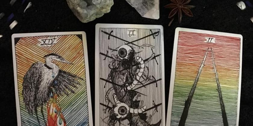Tarot and Transits for 20 January 2018 ~ Shutdown Edition