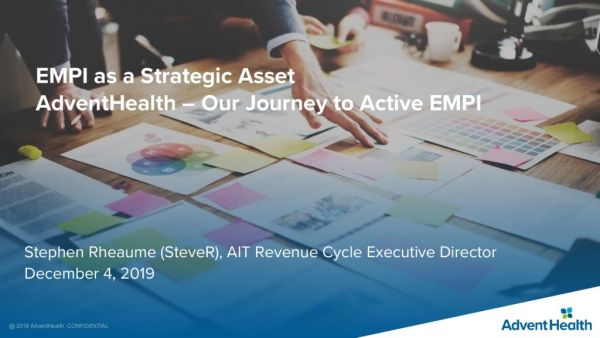 thumbnail of AdventHealth-Active-EMPI-IMT-IBM-MDM-EMPI-Users-Group