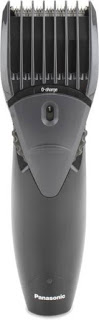 Panasonic ER-207-WK-44B Trimmer for Men