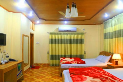 Best Resort, Bandarban