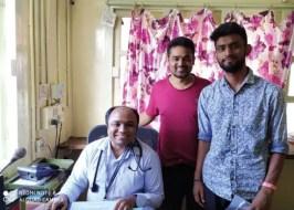 best doctor in rheumatology