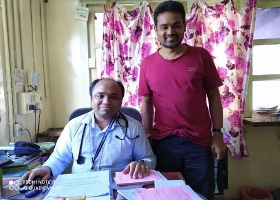 Dr.Tanvir Zafar