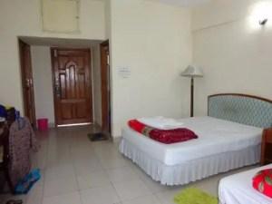 resorts in rangamati