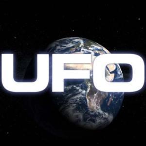 GERRY ANDERSON - UFO -