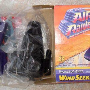 Air Raiders Wind Seeker Hasbro