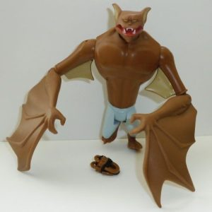Man Bat (Morcego Humano) Batman Animated Series