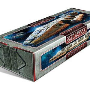 "Battlestar Galactica Classic (1978) ""BUILT"" Model Moebius"