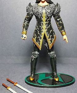 Witchblade Nothingham Action Figure Moore Creations