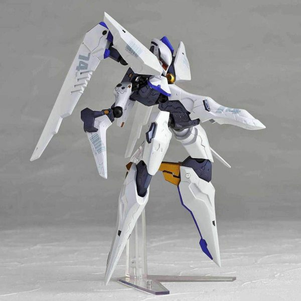 Zone of the Enders Vic Viper Revoltech Kayodo