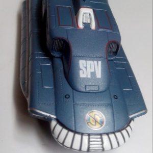 Captain Scarlet Spectrum SPV Konami