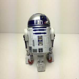 Star Wars R2-D2 Astromech Droid Action Figure Black Series Hasbro
