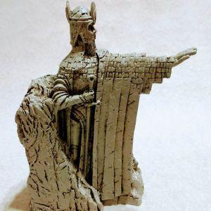O Senhor dos Anéis – Argonautas Resin Model