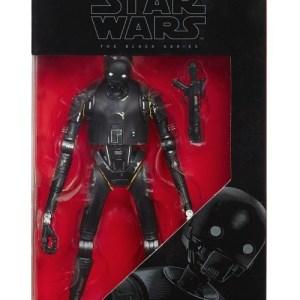 Star Wars Rogue One K2-SO Black Series Hasbro