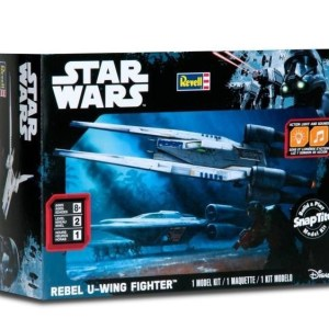 Star Wars Rogue One U-Wing Fighter Revell