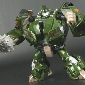 Transformers Prime – Bulkhead Hasbro