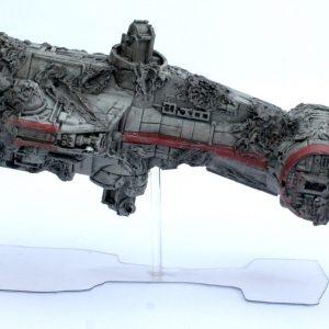 Star Wars Tantive IV DESTROÇOS de X-Wing Jogo de Miniaturas
