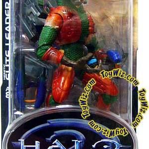 Halo-2 Herectic Leader Joy Ride