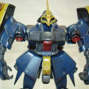Gundam Build – Jog Doga 1/144 Bandai