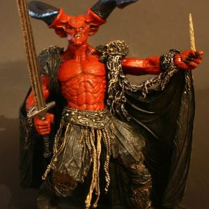 Legend – Lord of Darkness Mc Farlane Toys