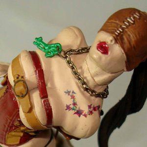 Monster Line Twisted Dorothy Figure Mc Farlane Toys